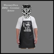 z- BBQ-Cooking Apron